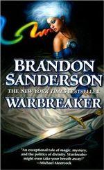 Warbreaker : Tor Fantasy - Brandon Sanderson