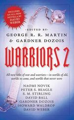 Warriors 2 : Tor Fantasy - George R R Martin
