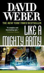 Like a Mighty Army : Safehold - David Weber