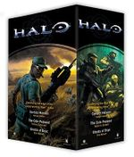Halo : Contact Harvest/The Cole Protocol/Ghosts of Onyx - Joseph Staten