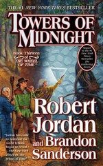 Towers of Midnight - Robert Jordan