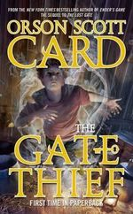 The Gate Thief : Mither Mages - Orson Scott Card