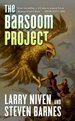 The Barsoom Project - Larry Niven