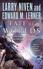 Fate of Worlds - Larry Niven