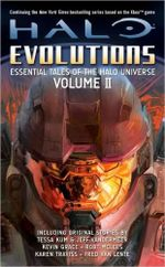 Halo :  Evolutions : Volume II : Essential Tales of the Halo Universe - Fred Van Lente