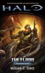 Halo: The Flood : The Definitive Edition - William C. Dietz