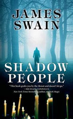 Shadow People - James Swain