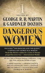 Dangerous Women Vol. 1 - George R. R. Martin