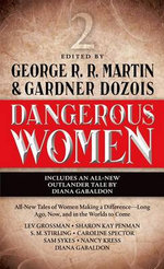 Dangerous Women 2 - George R R Martin