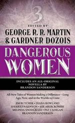 Dangerous Women Vol. 3 - George R. R. Martin