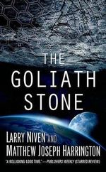 The Goliath Stone - Larry Niven