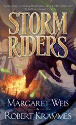 Storm Riders - Margaret Weis