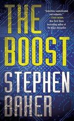 The Boost - Stephen Baker