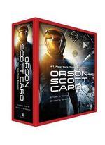 Ender's Game Trade Paperback Boxed Set : Ender's Game, Ender's Shadow - Orson Scott Card