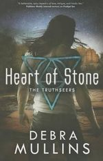 Heart of Stone - Debra Mullins