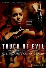 Touch of Evil - Cathy Clamp
