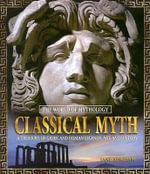 World of Mythology (Set) - James Harpur