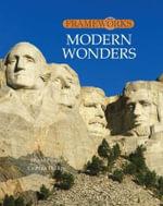 Modern Wonders : FrameWorks - Cynthia Phillips