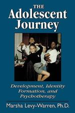 The Adolescent Journey : Family Functioning and Adolescent Adjustment - Marsha Levy-Warren