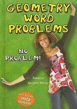 Geometry Word Problems : No Problem! - Rebecca Wingard-Nelson