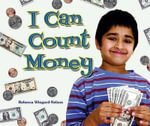 I Can Count Money - Rebecca Wingard-Nelson