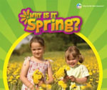 Why Is It Spring? - Sara L Latta