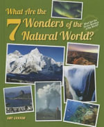 What Are the 7 Wonders of the Natural World? - Amy Graham