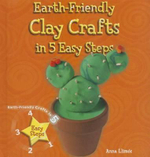 Earth-Friendly Clay Crafts in 5 Easy Steps - Anna Llimos