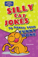 Silly Cat Jokes to Tickle Your Funny Bone - Doreen Gonzales