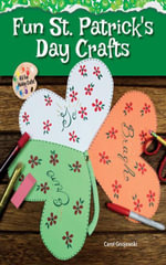 Fun St. Patrick's Day Crafts - Carol Gnojewski