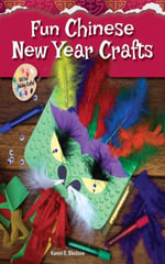 Fun Chinese New Year Crafts - Karen Bledsoe