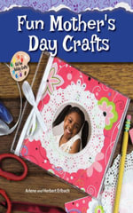 Fun Mother's Day Crafts - Arlene Erlbach