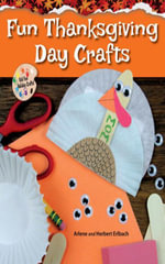 Fun Thanksgiving Day Crafts - Arlene Erlbach