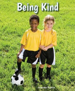 Being Kind : All about Character - Joanna Ponto
