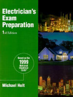 Master Electrician's Exam Preparation : Tweaks, Upgrades and Troubleshooting Tips to Turbo... - Richard E. Loyd