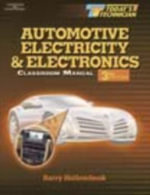 Today's Technician : Automotive Electricity & Electronics CM/SM - Barry A. Hollembeak