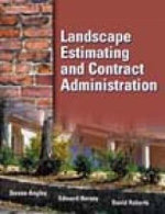 Landscape Estimating and Contract Administration - Edward Horsey