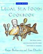 New Legal Sea Foods Cookbook - Roger/Doerfer, Jane Berkowitz