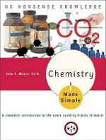 Chemistry Made Simple - John T Moore