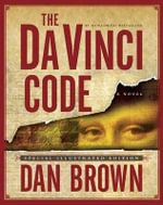 The Da Vinci Code : Special Illustrated - Dan Brown