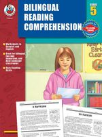 Bilingual Reading Comprehension, Grade 5 - Frank Schaffer Publications