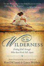 In the Wilderness : Finding God's Strength When Your World Falls Apart - Ron DiCianni