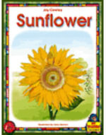 Sunflowers Lap Book