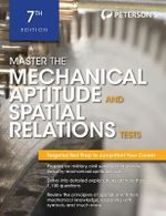 Master the Mechanical Aptitude and Spatial Relations Test - Peterson's