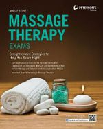 Master the Massage Therapy Exams - Peterson's