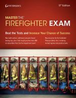 Master the Firefighter Exam : Oxford India Short Introductions - Peterson's