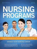 Nursing Programs - Peterson's
