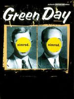 Green Day -- Nimrod. : Authentic Guitar Tab - Day Green