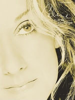 All the Way : Piano/Vocal/Chords - Celine Dion