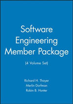 Software Engineering Member Package : Practitioners - Richard H. Thayer